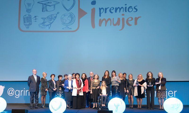 Premios iMujer