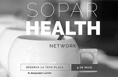 Cena Health Network Neus Munté